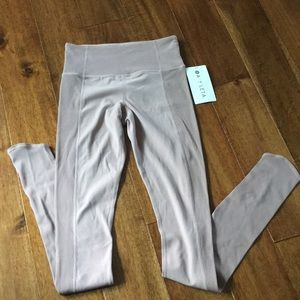 NWT athleta elation hybrid tight